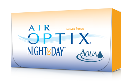 airoptix Contact Lenses