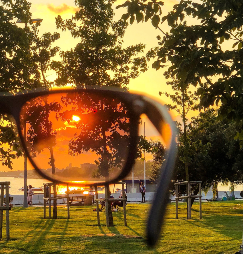 Summer, sunshine & sunglasses…